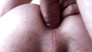 Skinny twink takes his dick out to be sucked nice